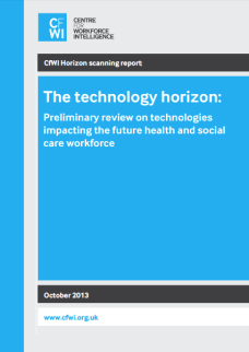 The technology horizon report