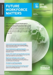 Future Workforce Matters (Issue 5)